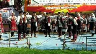 "Ensemble ""Bucim"" from Radoviš, Macedonia - 2012"