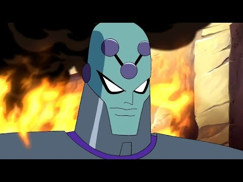 Lance Henriksen as Brainiac