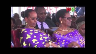 Museveni akukulumidde egwanga lya Korea okugaana okujjanjaba omugenzi Gen. Aronda Nyakayirima thumbnail