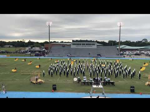 image for The West Harrison Hurricane Band will have a Rose Parade Send-Off tonight!