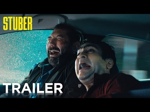 Stuber | #TBT Trailer [HD] | 20th Century FOX