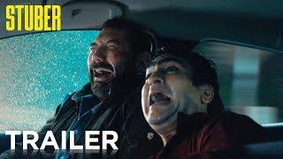 Stuber | #TBT Trailer [HD] | 20th Century FOX
