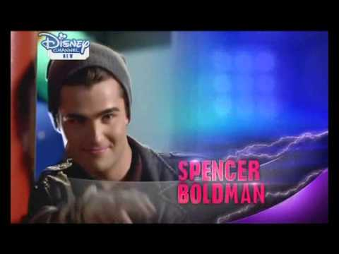 Megkutyulva promo 4.-Disney Channel Hungary