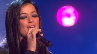 The X Factor UK 2015 S12E21 Live Shows Week 4 Lauren Murray Full