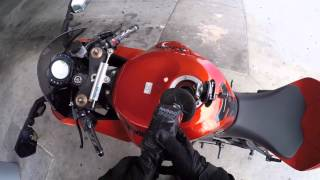 600cc vs 1000cc Liter Bike For The Streets