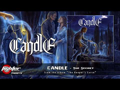 CANDLE - The Secret [2018]