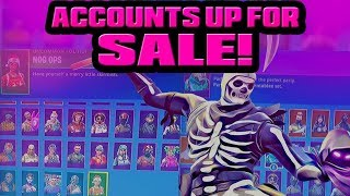 MY BRAND NEW BADGE GRINDING/ACCOUNT SELLING SERVICE FOR FORTNITE AND 2K