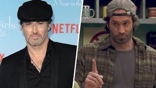 Scott Patterson, AKA Luke Danes On 'Gilmore Girls' Talks Favorite Scenes