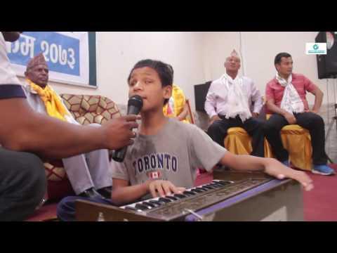 Marne Kasailai Rahar Hudaina, Nai Navannu la Song - Keshab Badi || by Help for human