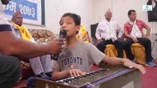 Marne Kasailai Rahar Hudaina, Nai Navannu la Song - Keshab Badi    by Help for human