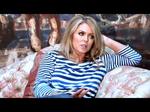 Exclusive Patsy Kensit Interview and Behind the Scenes Photoshoot