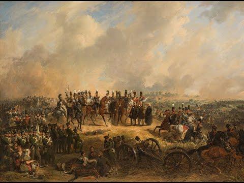 Belgian Revolution 1830-1831