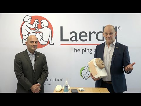 Laerdal Remote Simulation Solutions Introduction