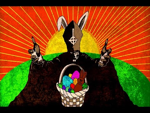 Spectacular Eggs (A Secular Haze Parody)