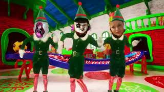 Check out my ElfYourself dance - Happy Holidays !