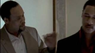 Trois 3: The Escort - Official Film Trailer