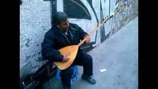 Ali Abi - Kaderimin Oyunu (Kadıköy)