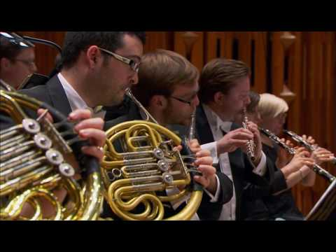 Mendelssohn Overture 'The Hebrides' | Sir John Eliot Gardiner