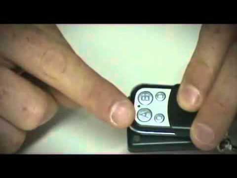 Programmare telecomando universale per cancelli youtube for Spranga universale per porte