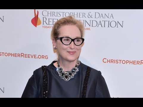 Oscar Winner Meryl Streep Joins HBO's Drama Series 'Big Little Lies'