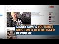 Disney dumps pewdiepie over anti semitic videos report mp3