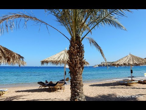 FAYROUZ RESORT BEACH SHARM  HEL SHEIKH - RED SEA - HD