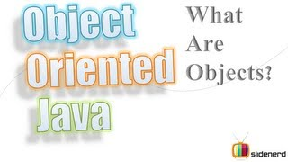 9 java objects and classes theory |