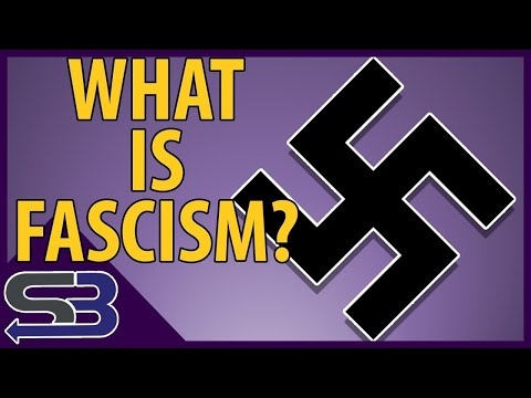 What IS Fascism Really?