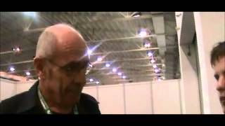 Video Interview at Star Wars Celebration Europe II with John Coppinger