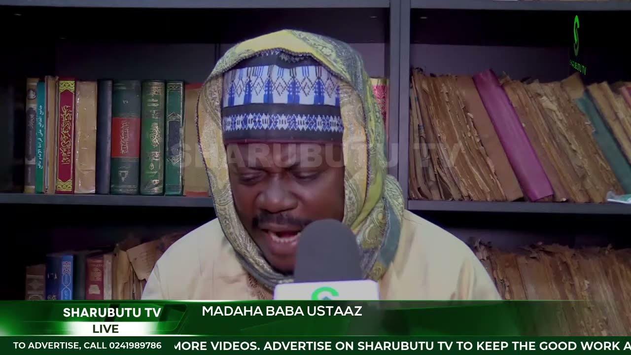 Download Madaha Baba Ustaz - Diwaan