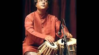 Pandit Anindo Chatterjee-Drut Teentaal Solo