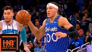 Orlando Magic vs Charlotte Hornets 1st Qtr Highlights | 02/14/2019 NBA Season