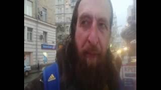 Харьковский Волшебник - Выпуск 8 - Разговоры под дождём