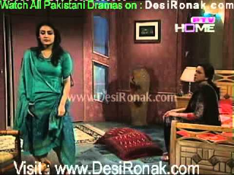 Ajnabi Rastay  Ptv Home Episode 06  25th November 2011 part 4