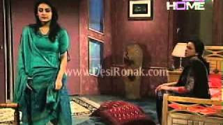 Ajnabi Rastay By Ptv Home Episode 06 - 25th November 2011 part 4