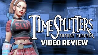 TimeSplitters: Future Perfect Review - Gggmanlives