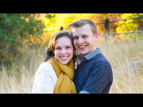 Voices of Hope Project: Daniel & Emma (Highlights)