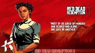 Red Dead Redemption 2 : The Story Continues! PS4 PRO