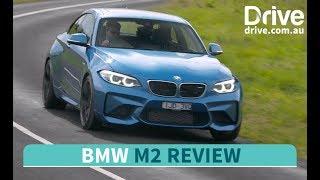 2018 BMW M2 Road Test Review | Drive.com.au