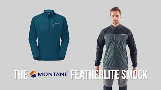 Montane - Featherlite Smock