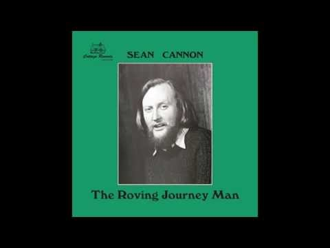 Sean Cannon - Song for Ireland