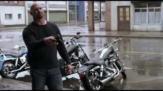 Recoil 2011 Futuring Stone Cold Steve Austin