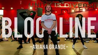 Ariana Grande - Bloodline | Hamilton Evans Choreography