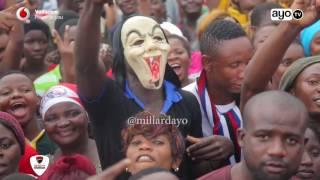 Mbunge Lijualikali akihutubia Jimboni kwa mara ya kwanza tangu atoke gerezani