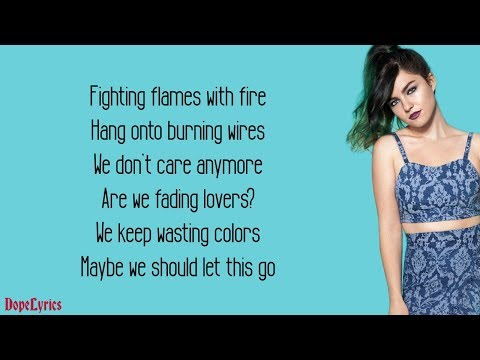 All We Know - The Chainsmokers ft. Phoebe Ryan (Lyrics)