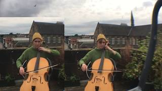 World of Warcraft - Arthas - cello cover