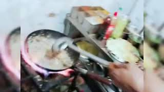 HOW TO COOK VEG FRIED RICE    PROCESS