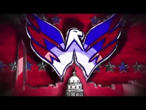 Unleash The Fury - Washington Capitals Playoff Anthem