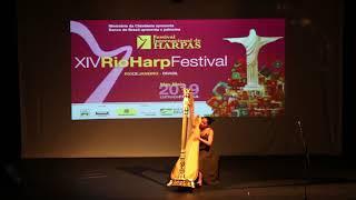 Betuel Ramirez | 13 de Maio | CCBB RJ | XIV RioHarpFestival