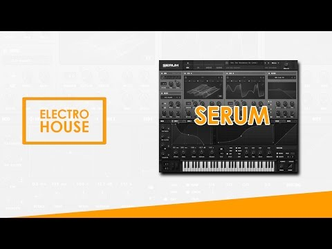 2017 ULTIMATE LIST OF FREE & PAID XFER SERUM PRESETS